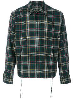 куртка на молнии Pringle Of Scotland