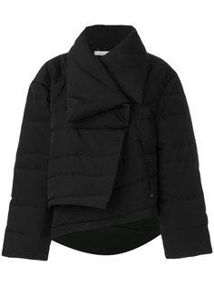 укороченная дутая куртка  Nostra Santissima