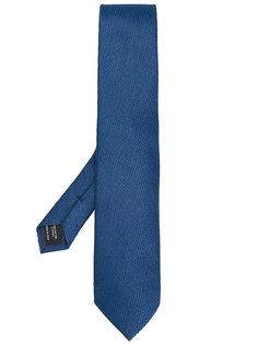 текстурированный галстук Tom Ford