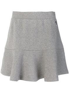 расклешенная юбка  Kenzo