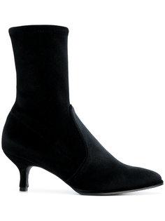 ботинки Cling Stuart Weitzman