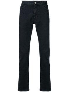 джинсы средней посадки Undercover