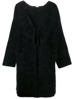 пальто с V-образным вырезом  P.A.R.O.S.H.