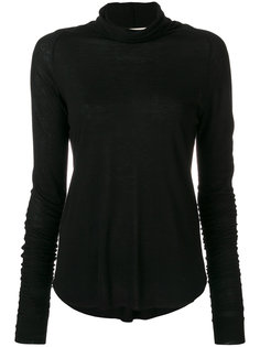 roll neck top Damir Doma