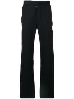 прямые брюки Maison Martin Margiela Vintage