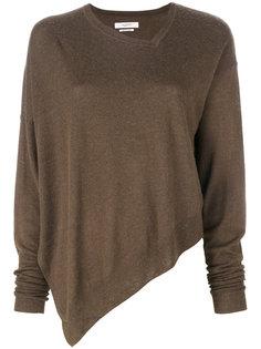 асимметричный свитер Kelia Isabel Marant Étoile