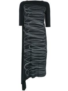 printed midi dress Uma | Raquel Davidowicz