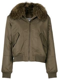 куртка Four Lapin Army Yves Salomon