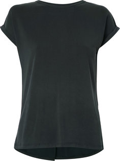 short sleeves blouse Uma | Raquel Davidowicz