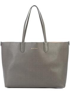 сумка-шоппер Alexander McQueen