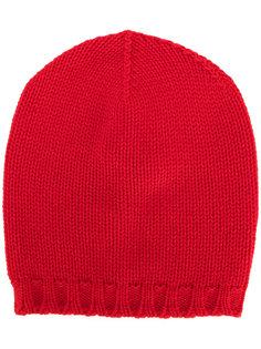 трикотажная шапка Lamberto Losani