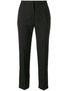 cropped tailored trousers Haider Ackermann
