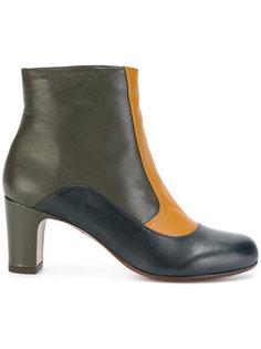 Jelus boots Chie Mihara