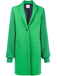 пальто Ask me later Mira Mikati