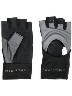 перчатки для тренировок Adidas By Stella Mccartney