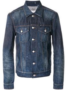 джинсовая куртка кроя слим Closed