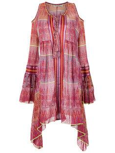 knitted dress Cecilia Prado