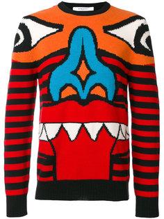 джемпер Totem Givenchy