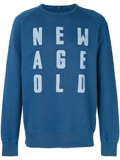 printed sweatshirt Denham