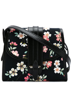 printed shoulder bag Reinaldo Lourenço