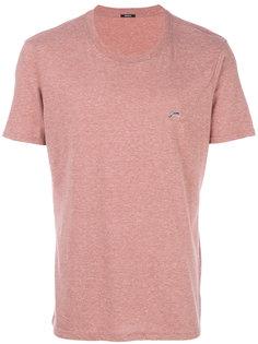 logo T-shirt Denham