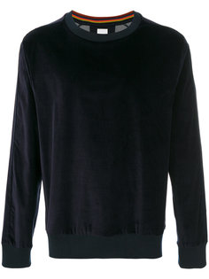plain sweatshirt  Paul Smith