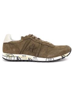 кроссовки Eric Premiata