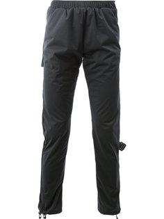 брюки с поясом на резинке Cottweiler