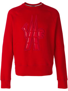 printed sweatshirt  Moncler Grenoble