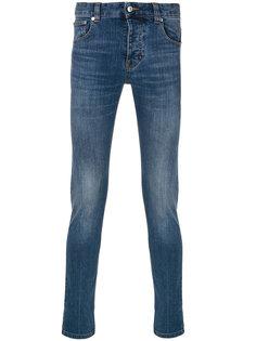 узкие джинсы с пятью карманами Ami Alexandre Mattiussi
