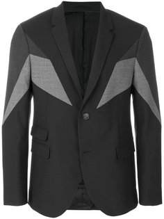 symmetric tailored jacket Neil Barrett