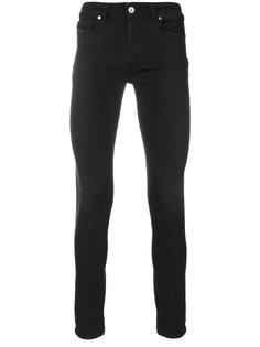 джинсы прямого кроя Diesel Black Gold