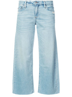 cropped jeans Simon Miller