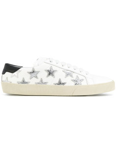 кроссовки Court Classic SL 06 California Saint Laurent