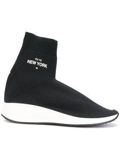 Fly To sock sneakers Joshua Sanders