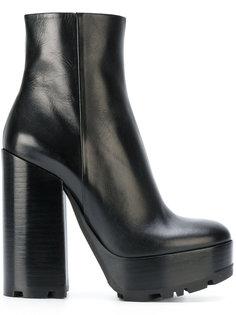 ботинки Splendor Jil Sander