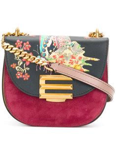 маленькая сумка через плечо Alba Etro