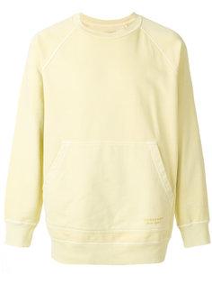 объемный свитер Burberry