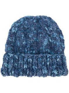 трикотажная шапка Etro