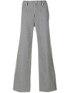 брюки свободного кроя Eckhaus Latta