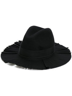шляпа с бахромой Federica Moretti
