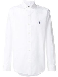 классичекая рубашка Polo Ralph Lauren
