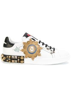 кроссовки Regal Portofino Dolce & Gabbana