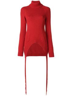 облегающий свитер Givenchy