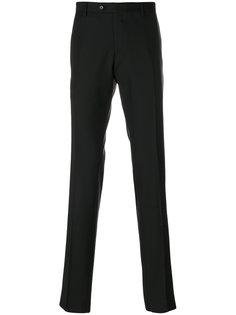 брюки строгого кроя Salvatore Ferragamo