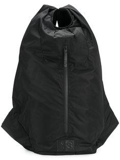 рюкзак на молнии по центру Y-3