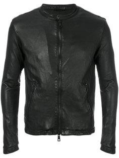 zipped jacket Giorgio Brato
