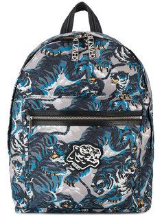 рюкзак Flying Tiger Kenzo