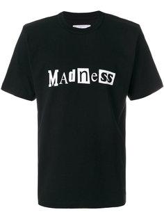 футболка Madness Sacai