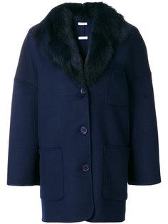 пальто Cappotto P.A.R.O.S.H.
